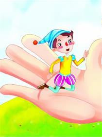 大拇指汤姆