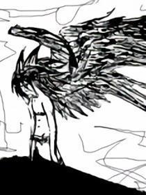 黑天使?黑天使
